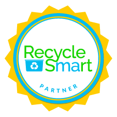 Image of Recycle Smart Partner Badge