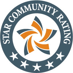 5-STAR Logo for the US Green Building Council's STAR Communities Award