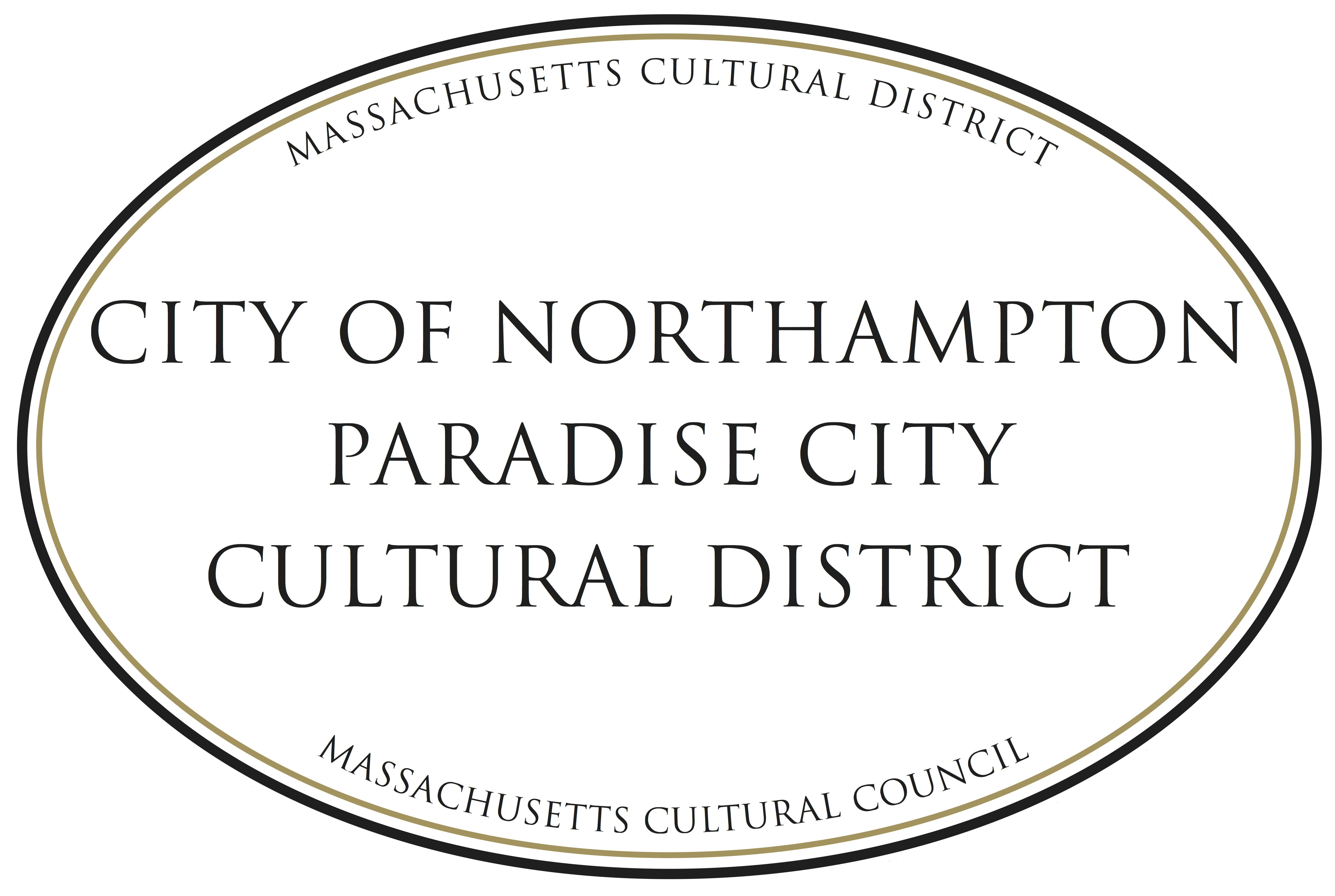 Paradise City Cultural Arts District Logo