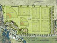 Florence Fields master plan picture