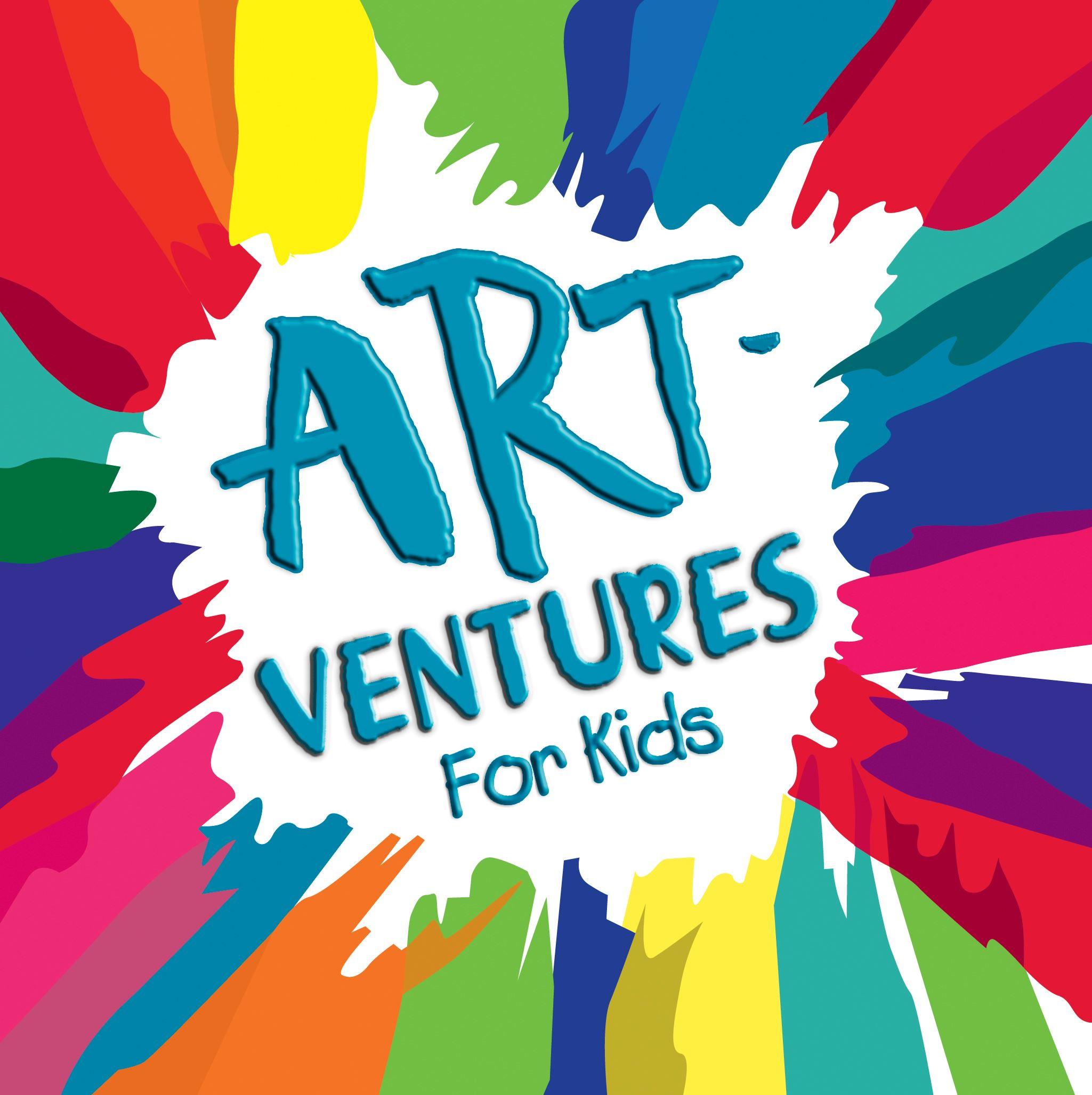 ART Venture for Kids 2017