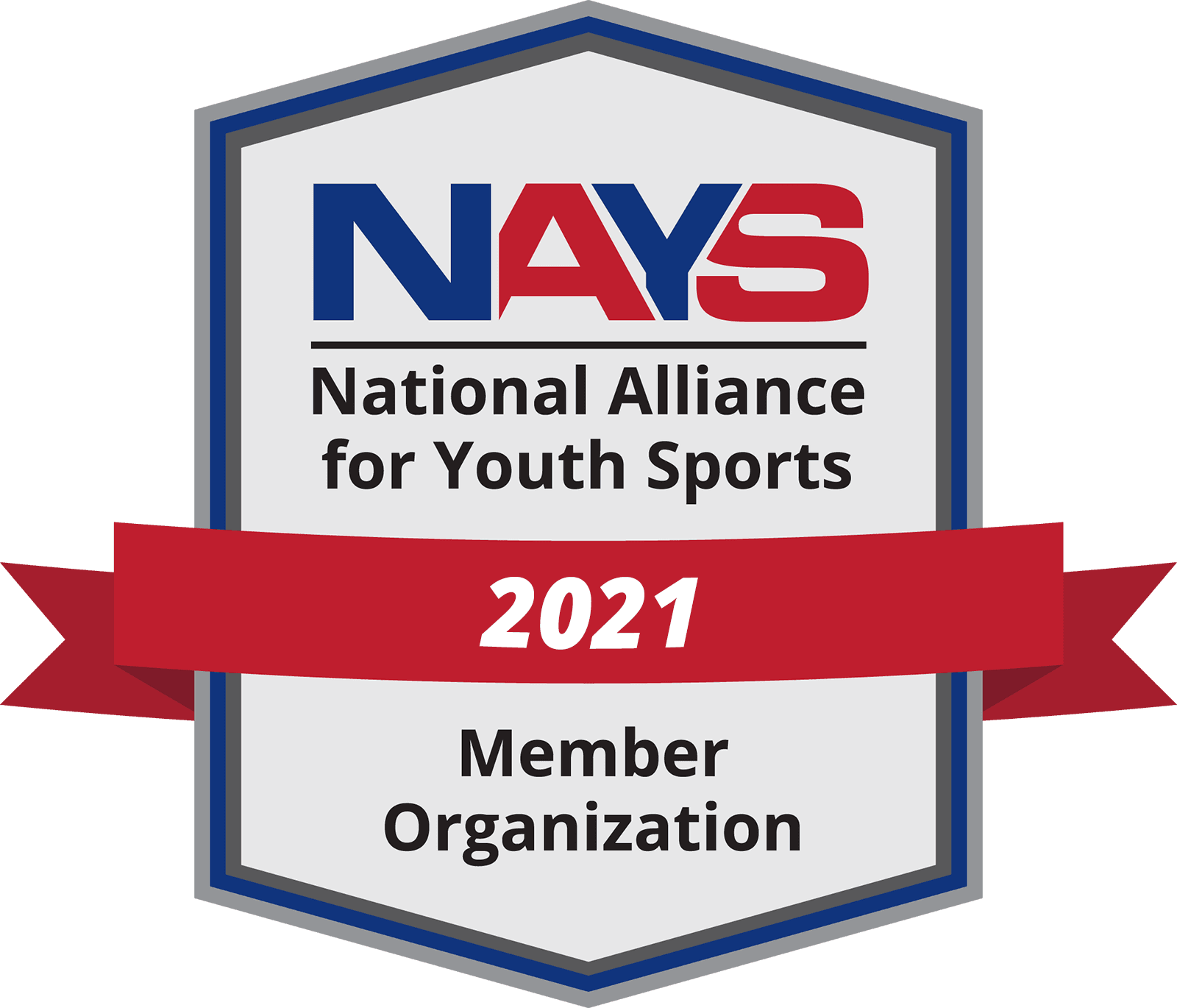 National Alliance for Youth Sports logo