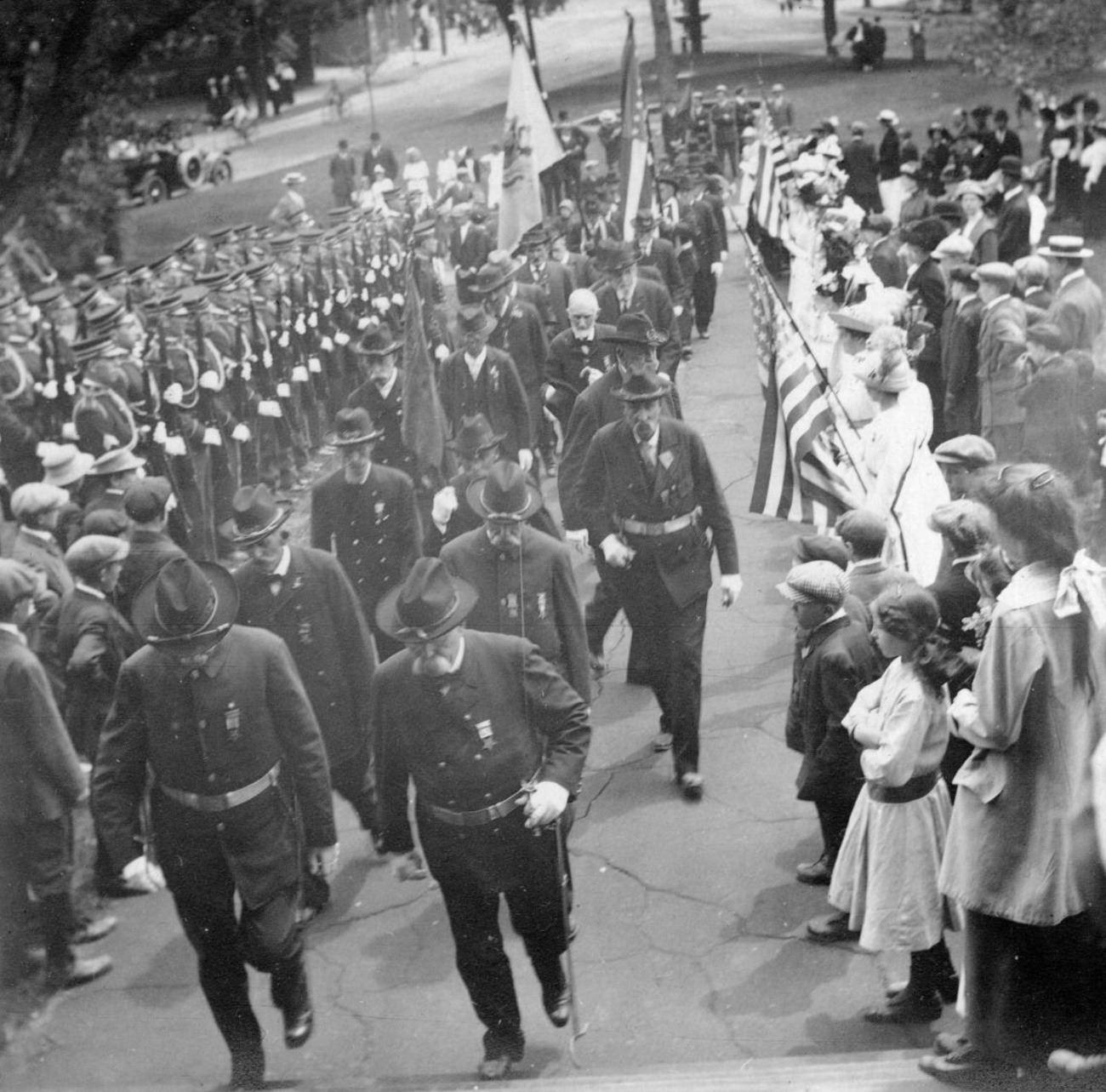 Florence Memorial Day Parade 2018 Northampton Ma Official Website