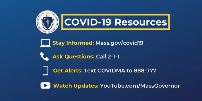 Image of COVID-19 Resources