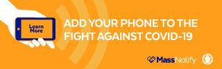 Massnotify Add your phone!
